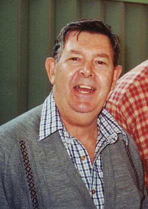 Noel Staley